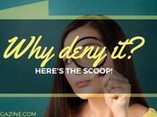Deny Here's Scoop!