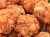 Low-Carb Sausage Balls