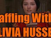 Waffling With... Screen Legend Olivia Hussey