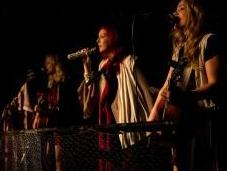 Sight: Runaway Angel Album Release Party