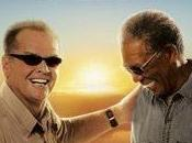 Jack Nicholson Weekend Bucket List (2007)