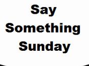 People Change, Activism Works Something Sunday