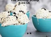 Time Scoop Giveaways Sunday