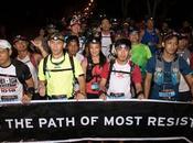Salomon X-Trail Pilipinas 2016: Running Path Most Resistance