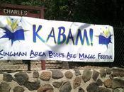 KABAM Book Festival 2016