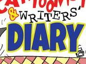 Cartoonist Writers Diary---II