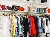 Time Purge Your Wardrobe Spring