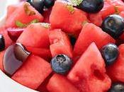 Tips Healthy Summer Eating