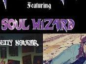 Blackwitch Pudding Betty Kougar/Herman Worm
