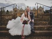 Emma Jon's Dillington House Wedding Preview