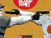 """First Look: Bloodshot Reborn """"Bloodshot Island"""" Part"""
