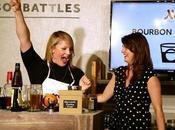 Marriott Hotels Stirs Bourbon Battles Celebration Cocktail