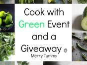 Cook With Green Event: Winner Announcement