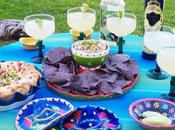 Blue Cheese Tequila #Cincodemayo
