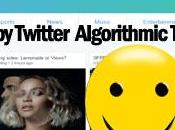 What Happened Your Happy Twitter Algorithmic Timeline?