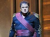 Opera Review: Well, There's Your Lion