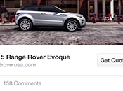 Capture More Emails with These Facebook Lead Examples
