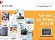 Echosec Showcase Geospatial Social Search Solutions GEOINT 2016 Symposium