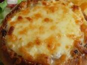 Crusty Lasagna Buns