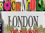 Tonight! Return Rock'n'Roll London Tour! #PubQuiz Special!