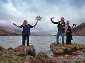 Event Preview: Loch Fyne Food Fair Saturday 14th Sunday 15th 2016