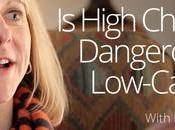 High Cholesterol Dangerous Low-Carb Diet?