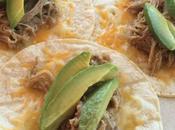 Homemade Carnitas Tacos with Avocado Cinco Mayo