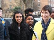 London Dems Fail Once More Racial Diversity