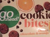 Ahead Chocolate Orange Cookie Bites