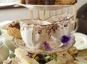 Middle Holly Cottage Room Cake Parlour Afternoon