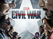 Captain America Civil Movie Review