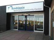 ✔524 Newbiggin Sports Centre