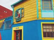 Must Visit Neighbourhoods Buenos Aires