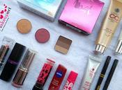Summer Makeup Products (under 500)