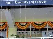 Celebrity Unisex Salon Hyderabad Review
