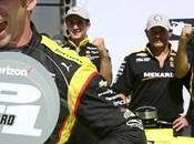 Pagenaud Takes Pole Saturday's Angie's List Grand Prix Indianapolis