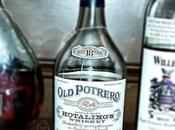 Potrero Year Single Malt Hotaling's Whiskey Review