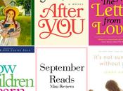 Books Read: September 2015