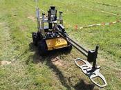 Landmine Defusing Challenge ICRA Sweden Selects Sastra Robotics Finals