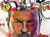 Right, Maybe Terry Gilliam Actually Favorite Python. Not.)