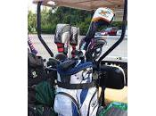 Know What's YOUR #Golf Bag?