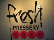 Feel Fresh with Pressery