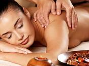 What Health Benefits Full Body Massage?