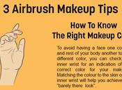 Find Best Airbrush Makeup