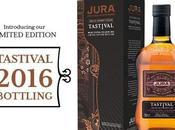 Jura Whisky Tastival Limited Edition