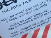 Celebrating Best Food Film Nova Scotia