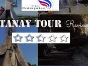 Tanay Tour: Review Affordable Travel Tour Agency Enterprise