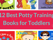 Best Potty Training Books Toddlers