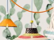 Steal Look: Cluster Colourful Pendant Lights