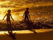 Most Children Deemed 'Well Behaved' When They Holidays Abroad